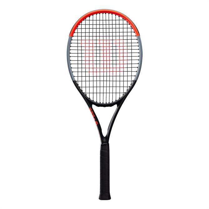 Wilson Clash 100 Tour Strung Tennis Racquet